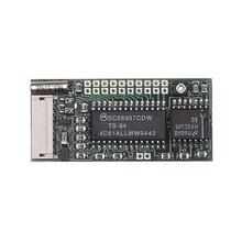 Ts64wds Csi Codificador - Decodificador De CTCSS Con Dip Swi