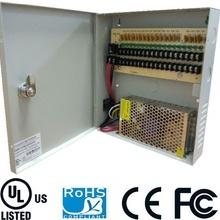 TVN400023 SAXXON SAXXON PSU1210D18 - Fuente de poder regulad