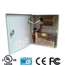 TVN400028 SAXXON SAXXON PSU12V20A9C - Fuente de poder regula