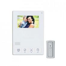 Tvpro400w Accesspro Videoportero PREMIUM / Frente De Calle A