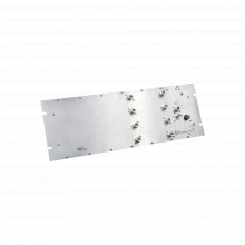 Twr8450 Telewave Inc Multiacoplador UHF 400-512 MHz 8 Pue