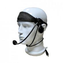 Txm10h02 Txpro Auriculares Militares Con Microfono De Brazo