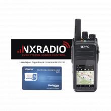 Txr59a4gkitsimtel Txpro Kit Radio TXR59A4G Incluye Licencia