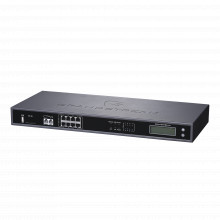 Ucm6208 Grandstream IP-PBX GS C/8 FXO 100 Llamadas Simultan