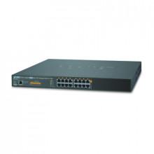 UPOE800G Planet Inyector HUB Adminsitrable Ultra PoE 802.3af