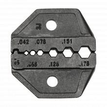 Vdv201042 Klein Tools Matriz Ponchadora Para RG174 RG179 Y