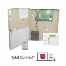 Vista21ip6150 Honeywell Home Resideo Panel De Alarma Residen