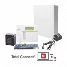 Vista486150tb Honeywell Home Resideo Super Kit De Panel VIST