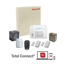 Vista48rfmini Honeywell Home Resideo Kit Inalambrico De Pane
