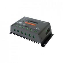 Vs3024bn Epever Controlador Solar De Carga Y Descarga PWM 12