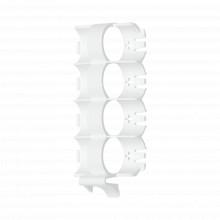 Wbatcart Fire-lite Cartucho Plastico Para Colocar Baterias P
