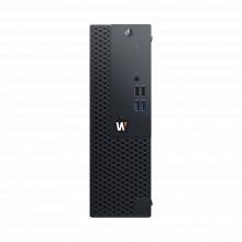 Wwtp7401w Hanwha Techwin Wisenet Estacion De Trabajo Cliente
