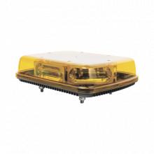 X1665AVM Epcom Industrial Signaling Mini Barra con 18 Poder