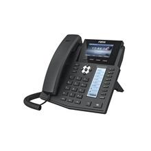X5s Fanvil Telefono IP Empresarial Para 16 Lineas SIP Con 2