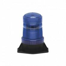 X6262b Ecco Mini Burbuja De LED Serie X6262 Color Azul Amba