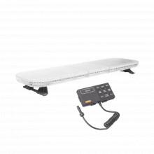 X67rba Epcom Industrial Signaling Barra De Luces De 47 Rojo/