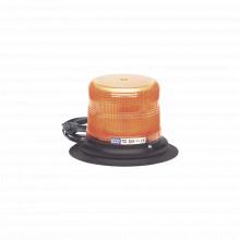 X7965avm Ecco Baliza De La Serie X7965 En Color ambar Con Mo