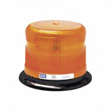 X7975a Ecco Burbuja Clase I De LED Color Ambar Montaje Perma