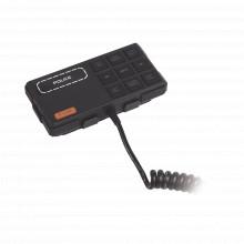 Xdkq11 Epcom Industrial Signaling Controlador Para Barra De