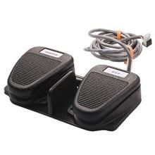 Xfs002a Gaitronics Interruptor De Doble Pedal Con PTT. Requ