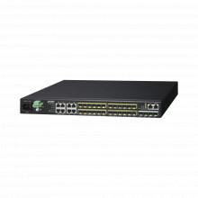 XGS324242V3 Planet Switch Core Capa 3 24 Puertos SFP 100/10