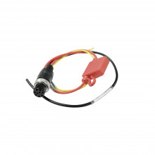 Xmrsource Epcom Cable De Alimentacion Para XMR Series DVRs M