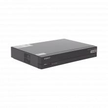 Xrn410s Hanwha Techwin Wisenet NVR 8 Megapixel / 4 Canales