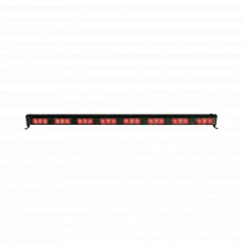 Xt308rr Code 3 Barra De Luces LED Directora De Trafico 29.6