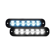 Xtp6mcaw Code 3 Luz Auxiliar Serie X3705 6 LEDs Ultra Brill