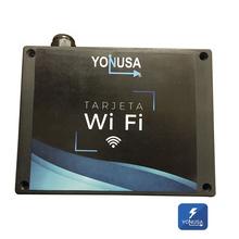 YON6510009 Yonusa YONUSA MWIFI - Modulo WiFi para control d