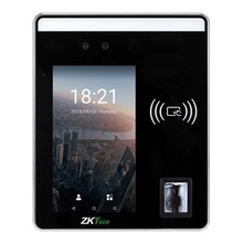 ZKT0650025 ZKTECO ZKTECO SpeedfaceH5 LINUX - Control de Acce