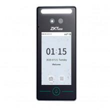 ZKT0810035 Zkteco ZKTECO SpeedFaceV4LTA - Control de asisten