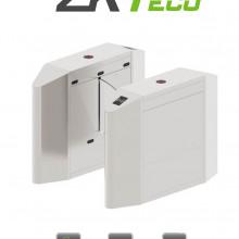 ZKT0910012 Zkteco ZKTECO FBL4000 PRO - FLAP BARRIER PARA CON