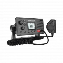 00014473001 Simrad Radio Movil Marino RS40-B VHF Con Recepto