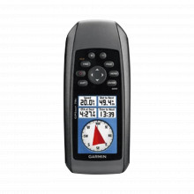 100086401 Garmin GPS Portatil GPSMAP 78S Con Memoria Interna