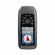 100086401 Garmin GPS Portatil GPSMAP78S Cuenta Con Una Memo