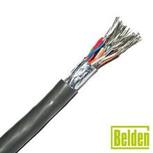 1424a1000 Belden Carrete De 305 Mts. De Cable De 12 Pares Tr