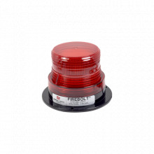 21235604 Federal Signal Estrobo Rojo FireBolt Plus Sin Tubo