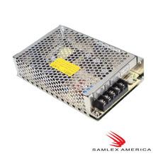 S6024 Meanwell Fuente De Poder Industrial De CD 24 Vcd 25