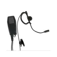 Spm410a Pryme Microfono mini Boom Con Audifono P/ ICOM IC-