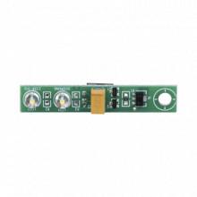 2356010 Dks Doorking TABLILLA CON LEDS PARA 1802082 Videopor