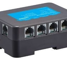 cmx104109 COMMAX COMMAX CMD101BU - Distribuidor de edificio