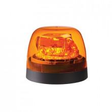 27265002 Federal Signal Luz Giratoria LED ambar SLR Beacon A