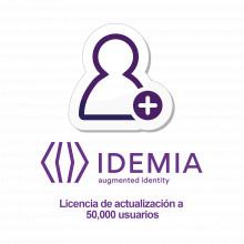 293654719 Idemia morpho Licencia De Actualizacion A 50000