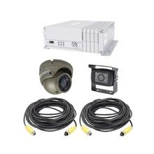 Xmr400hskit Epcom Sistema De Videovigilancia Movil AHD Todo