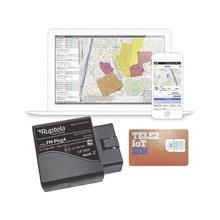Plug4plusepcom Syscom Kit Localizador Vehicular Incluye PLU