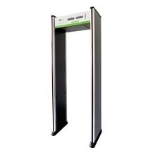 Zkd1065s Zkteco Arco Detector De Metales De 6 Zonas / Sensor