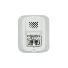 P2wlp System Sensor Sirena Con Lampara Estroboscopica A 2 Hi