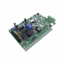 4100010 Dks Doorking Refaccion PCB para motor DC 6524-080 ac