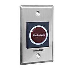 Accesspro Sysb11 Boton De Salida Sin Contacto / Normalmente